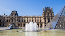 Skip the Line: Louvre Museum Walking Tour including Venus de Milo and Mona Lisa, Paris, Day Trips