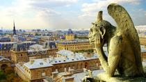 Skip the Line : Notre Dame and Ile de la Cité with Towers Private tour, Paris, Private ...