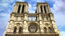 Skip the Line: Notre Dame Cathedral, Tower and Ile de la Cite Half-Day Walking Tour, Paris, null
