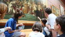 Skip the Line: Paris Louvre Museum Family-Friendly Tour, Paris, Kid Friendly Tours & Activities