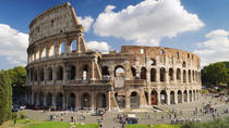 Skip the Line Private Tour: Ancient Rome and Colosseum Art History Walking Tour, Rom