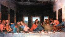 Skip the Line Small Group Milan Walking Tour Da Vinci's 'The Last Supper' Ticket, Milan, Half-day ...