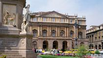 Skip the Line Small Group Milan Walking Tour Da Vinci's 'The Last Supper' Ticket