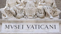 Skip the Line: Vatican Museums Tickets, Rome, Viator VIP Tours
