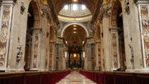 Skip the Line Vatican Museums Walking Tour with German-Speaking Guide: Sistine Chapel and St Peters ...