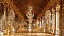 Skip the Line: Versailles Palace and Gardens Tour from Central Paris