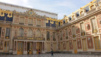 Skip-the-Line Versailles Palace Day Trip for Families from Paris, Paris, Family Friendly Tours & ...
