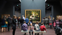 Small-Group Paris Impressionist Art Tour: Musée d'Orsay with Skip-the-Line Entrance and Montmartre...