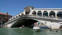 Small-Group Tour: Best of Venice Walking Tour and Grand Canal Water Taxi Ride, Venice, null