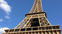 Special Access: VIP Valentine's Day Evening Eiffel Tower Tour with 2nd Floor Access and Seine ...