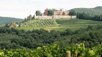 Tuscany Castles Tour with Wine Tasting, Florence, Day Trips