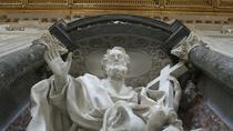 Vatican and Papal Basilicas Jubilee Tour in Rome, Rome, Bus & Minivan Tours