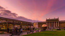 Vatican VIP Experience: Exclusive Breakfast at the Vatican with Early Access to Vatican Museum and...