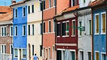 Venice Combo: Skip-the-Line Best of Venice Walking Tour and Small Islands in One Day