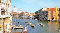 Venice from Florence by High Speed Train with Skip The Line to St Mark's, Florence, Skip-the-Line ...