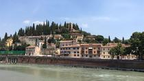 Verona Half Day Tour from Venice with High Speed Rail, Venice, null