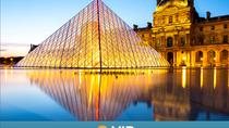 Viator VIP: Skip the Line Louvre Highlights Tour with Lunch at Angelina, Paris, Viator VIP Tours