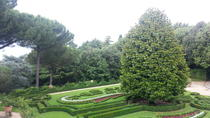 VIP Pope's Summer Residence Tour with Gardens and Lunch, Rome, Viator VIP Tours