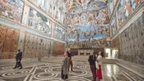 Waking Up the Vatican: VIP Small-Group Tour Before Museums Open, Rome, Viator VIP Tours