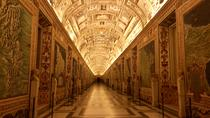 Waking Up the Vatican: VIP Small Group Tour before Museums Opening, Rome, Attraction Tickets