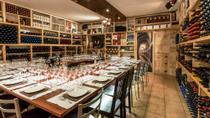 Wine and Food Tasting with an Expert Sommelier in Rome, Rome