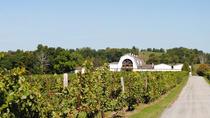 Millbrook Vineyards & Winery Portfolio Wine Tasting, New York, Wine Tasting & Winery Tours