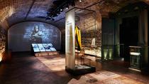 Dublin Shore Excursion: EPIC The Irish Emigration Museum, Dublin, Ports of Call Tours