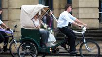 1-Hour Oxford City Tour on Pedicab, Oxford, City Tours