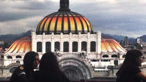 5-hour Private Guided Tour: Mexico City Historical Center Must-See Highlights, Mexico City, Bike & ...