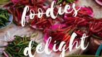 Foodies Delight PRIVATE San Juan Food Market Tour, Mexico City, Market Tours