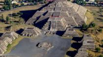 Teotihuacan Pyramids Private Tour from Mexico City, Mexico City, Private Sightseeing Tours