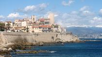 Full Day Private Guided Tour from Cannes, Cannes, Private Sightseeing Tours