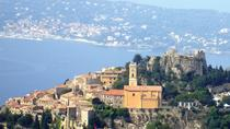 Full Day Private Guided Tour from Monaco, Nice, Private Sightseeing Tours