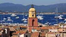 Small Group Full Day Tour Saint Tropez and Provence, Nice, Cultural Tours