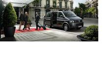Transfer from Nice-Airport & Nice Region to Saint Tropez, Nice, Airport & Ground Transfers