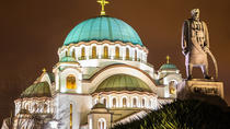 Belgrade City Highlights Half-Day Sightseeing Walking Tour, Belgrade
