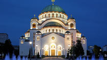 Belgrade: Serbian Beautiful Minds Walking Tour, Servië