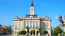 Novi Sad and Sremski Karlovci Day Trip from Belgrade, ベオグラード