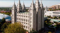 3-Hour Salt Lake City Tour, Salt Lake City, City Tours