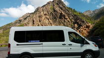 Big Cottonwood Canyon Tour, Salt Lake City, Eco Tours