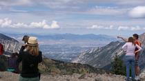 Half-Day Little Cottonwood Canyon Tour From Salt Lake City, Salt Lake City, Day Trips