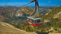 Mountain Tram Tour, Salt Lake City