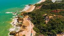 Amazing South Coast's Beaches, João Pessoa, Half-day Tours