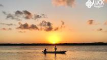 North Coast with Special Sunset on Jacare Beach including Ravel's Bolero