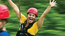 Kipu Zipline Safari, Kauai, Ziplines