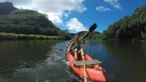 Paddle Kauai Jungle Streams and Hike, Kauai, Kayaking & Canoeing