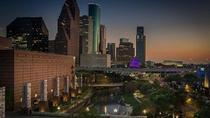 Houston Nights Sightseeing Tour, Houston, Private Sightseeing Tours