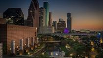 Private Houston Sightseeing Tour at Night, Houston, Private Sightseeing Tours
