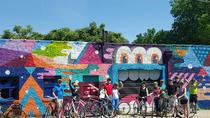 The Street Art Bike Tour of Atlanta, Atlanta