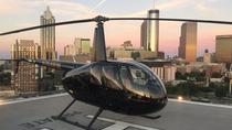 King and Queen Helicopter Tour in Atlanta, Atlanta